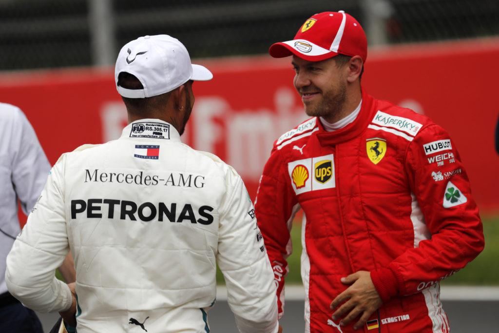 F1 | Hamilton e Vettel saranno tra i protagonisti della press conference di Montecarlo