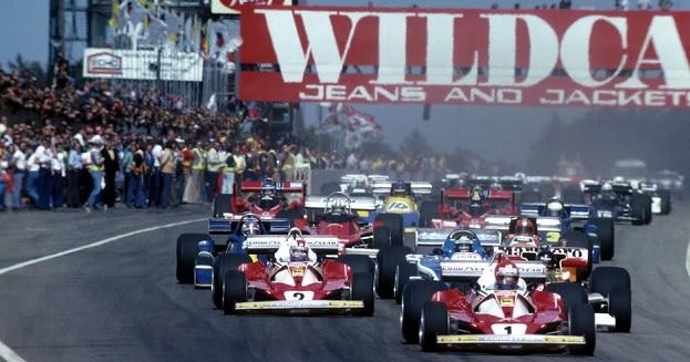 F1 | GP Belgio 1976, l'unico Grand Chelem di Niki Lauda