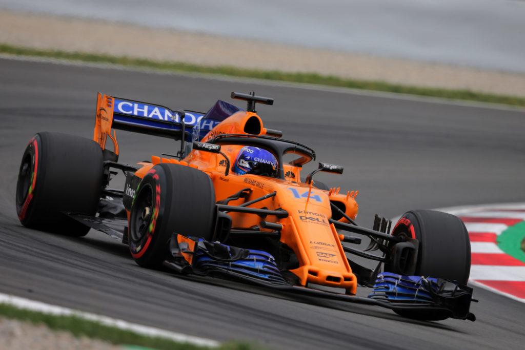 """Formula 1   McLaren, Alonso soddisfatto: """"Con gli ultimi aggiornamenti abbiamo raggiunto Renault e Haas"""""""