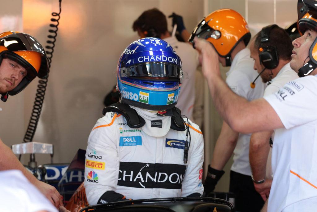 F1 | Haas e Renault interessate a Fernando Alonso per il 2019