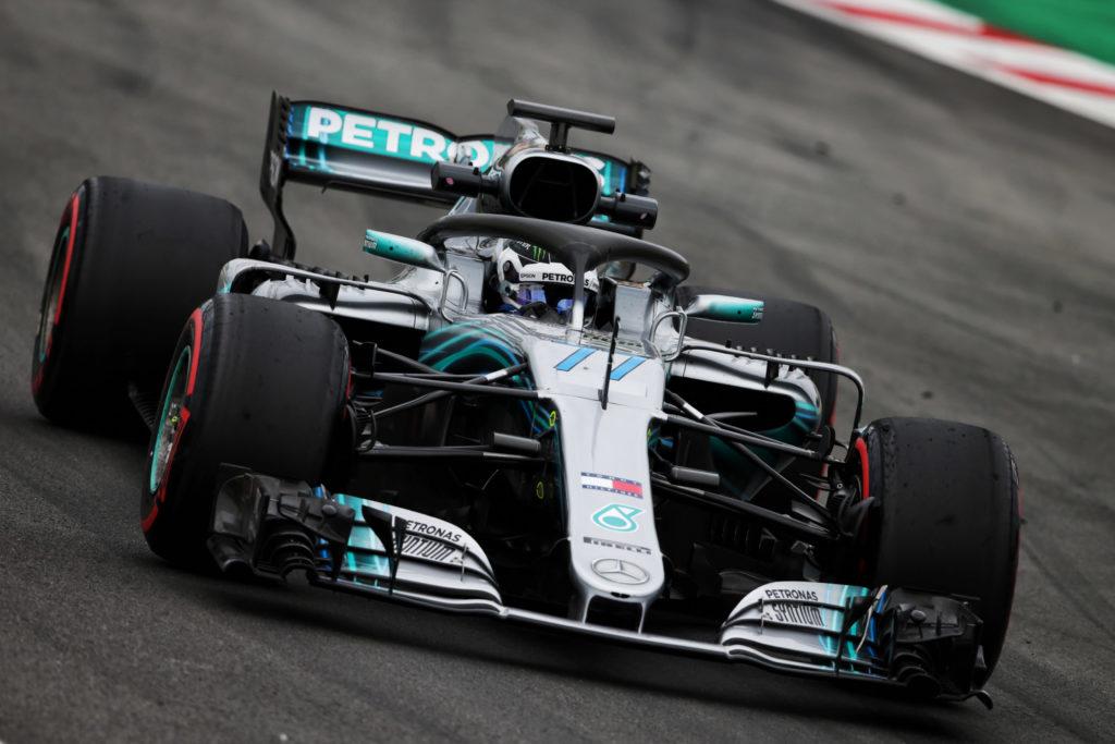 Test F1 Barcellona 2018, Sessione 3 – Giorno 2: Bottas conferma la leadership e chiude al comando questi test in Spagna