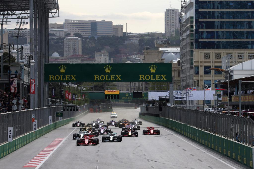 Formula 1 | Gran Premio di Spagna, la griglia di partenza