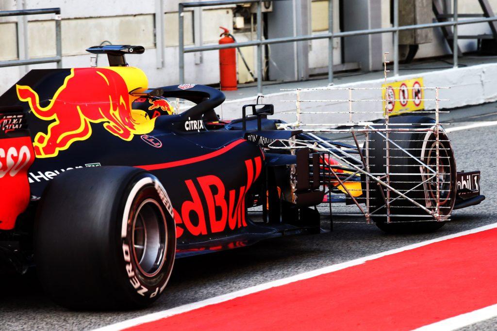 """Test F1   Red Bull, Verstappen: """"Giornata molto positiva, abbiamo fatto più del previsto"""""""