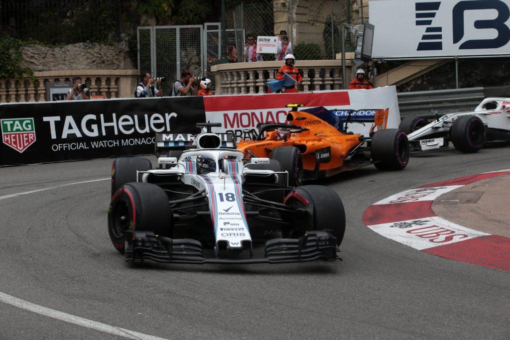 """F1   Williams, Stroll: """"Giornata davvero terribile, in pratica non abbiamo corso"""""""