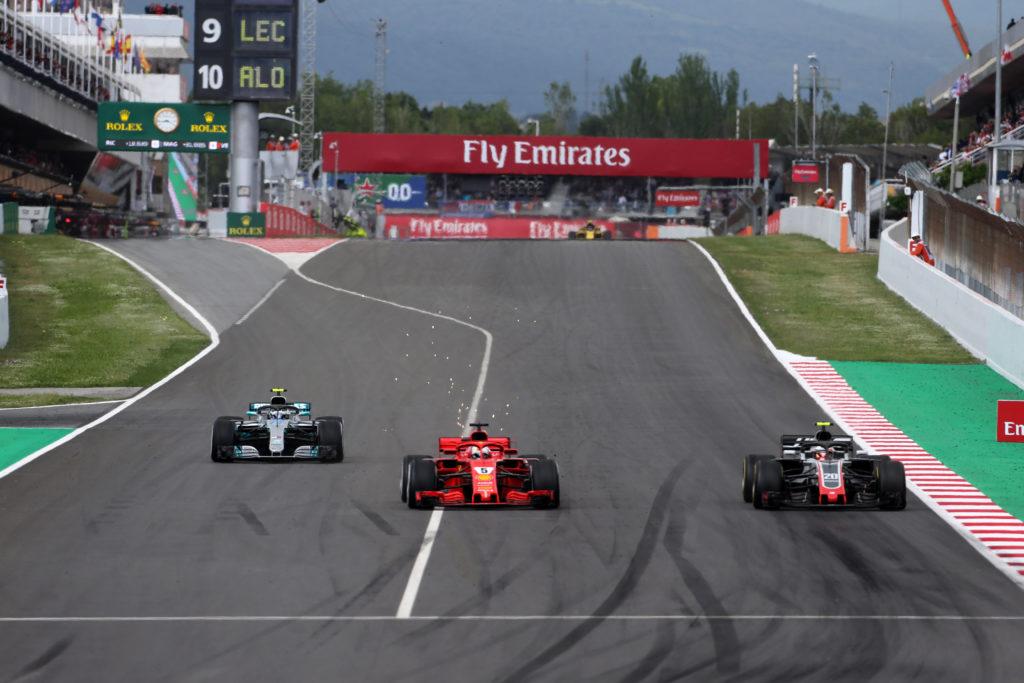 F1 | FIA pronta a rilasciare una direttiva tecnica sull'utilizzo delle batterie: nuova stangata in arrivo per la Ferrari?