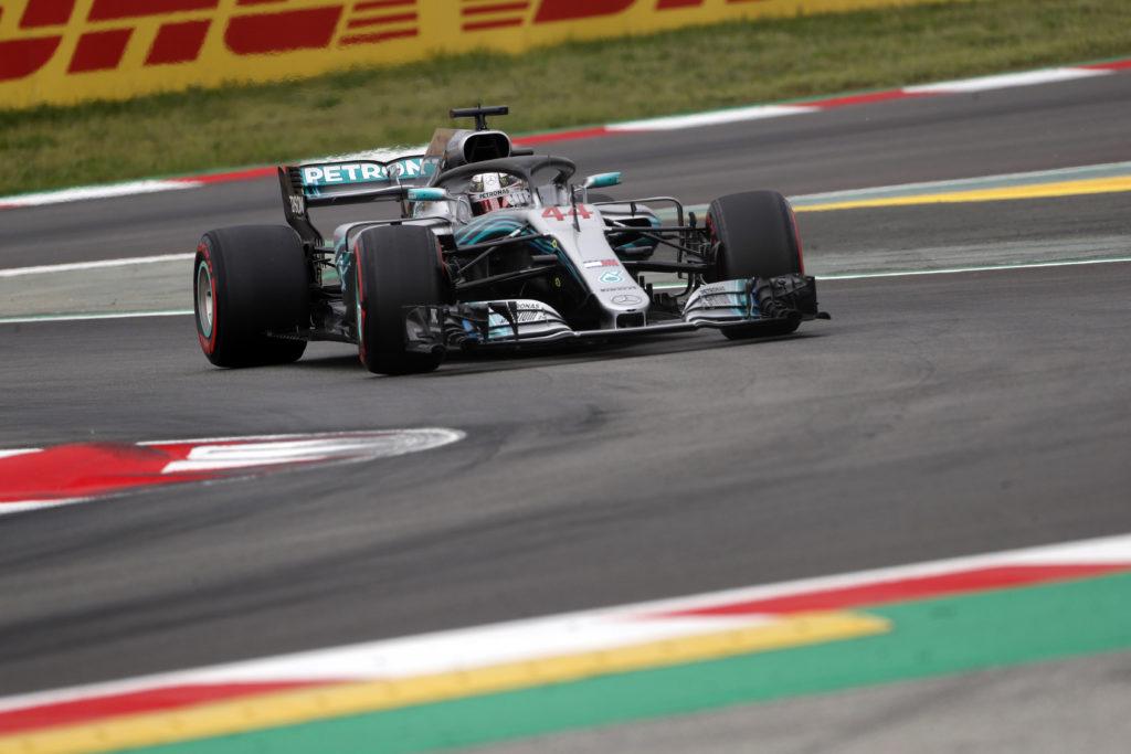 F1 GP Spagna, qualifiche: Hamilton strappa la pole in una qualifica piena di sorprese