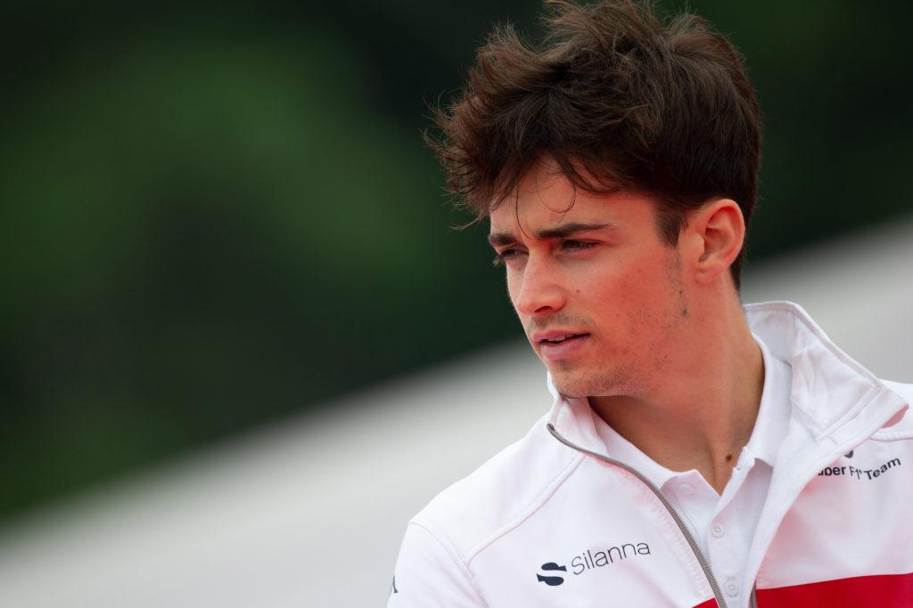 "F1   Pujolar: ""Leclerc sarà un campione"""