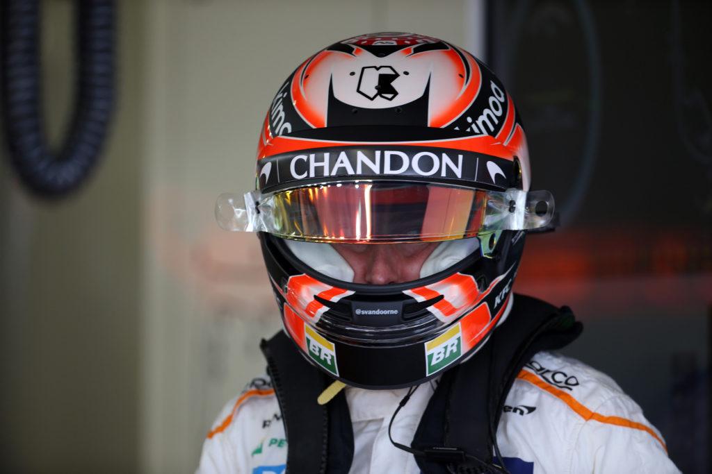 Formula 1 | Renault interessata a Stoffel Vandoorne per il 2019