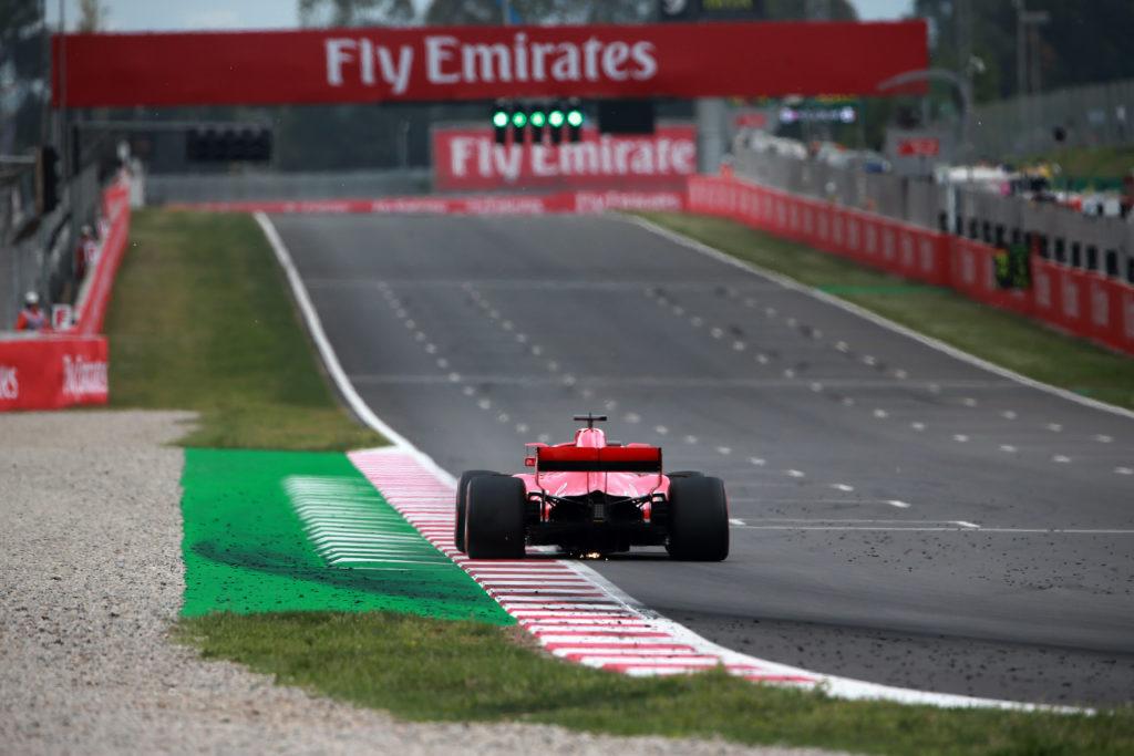 """F1   Ferrari, Vettel ottimista nonostante la qualifica: """"La gara sarà molto interessante"""""""
