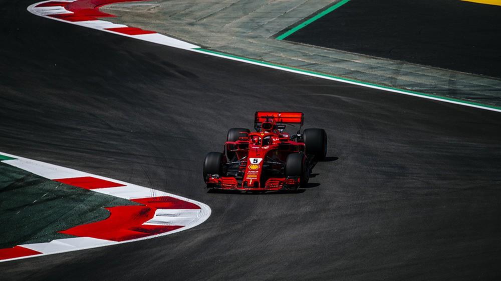 F1 Gran Premio di Spagna | Ferrari concentrata sugli sviluppi durante le FP1 di Barcellona
