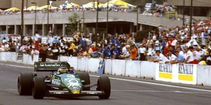 F1 | GP USA-Est 1983: l'ultimo trionfo della Tyrrell