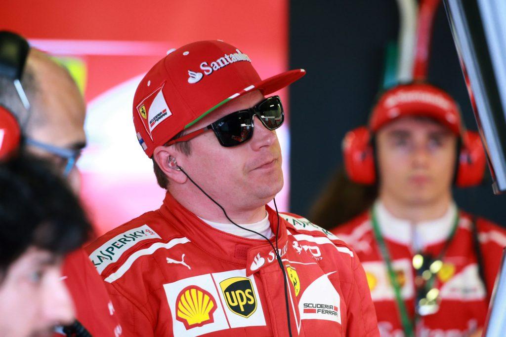 F1 Francia, Ferrari, Vettel: