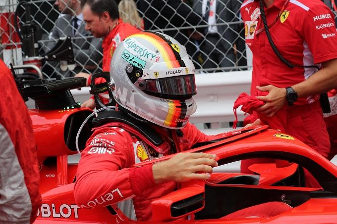 Nessuna penalità per Ricciardo in Canada