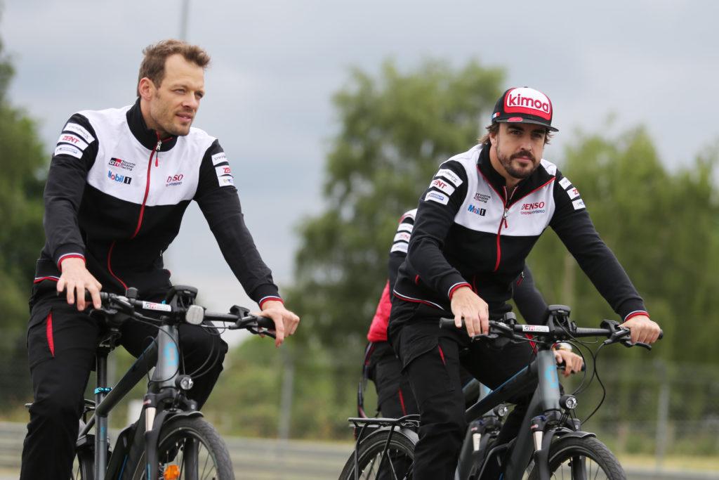 """FIA WEC   Toyota, Alonso non usa mezze misure: """"Voglio vincere la 24 Ore di Le Mans"""""""