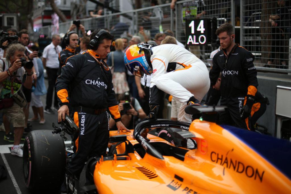 """Formula 1   McLaren, Alonso pronto per il Canada: """"Pista fantastica"""""""
