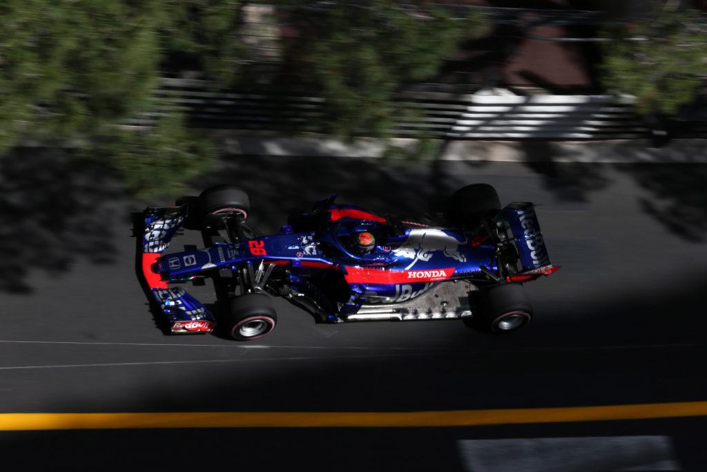 Formula 1   Honda pianifica un grosso step evolutivo per il prossimo GP del Canada