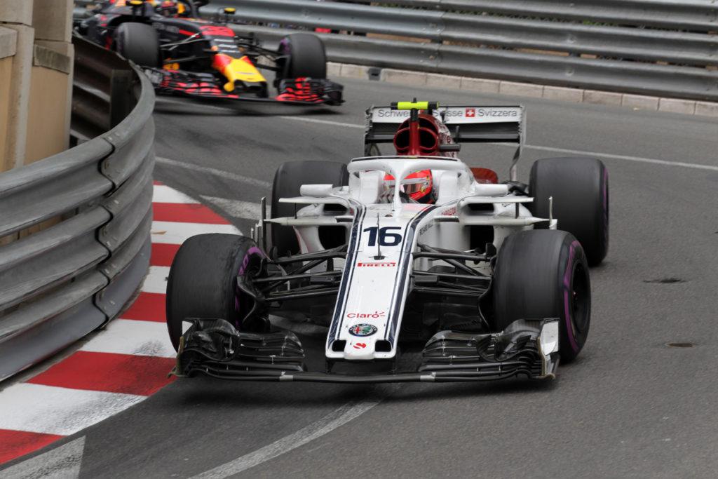 "Formula 1   Alfa Romeo Sauber, Leclerc positivo: ""Montreal pista favorevole"""
