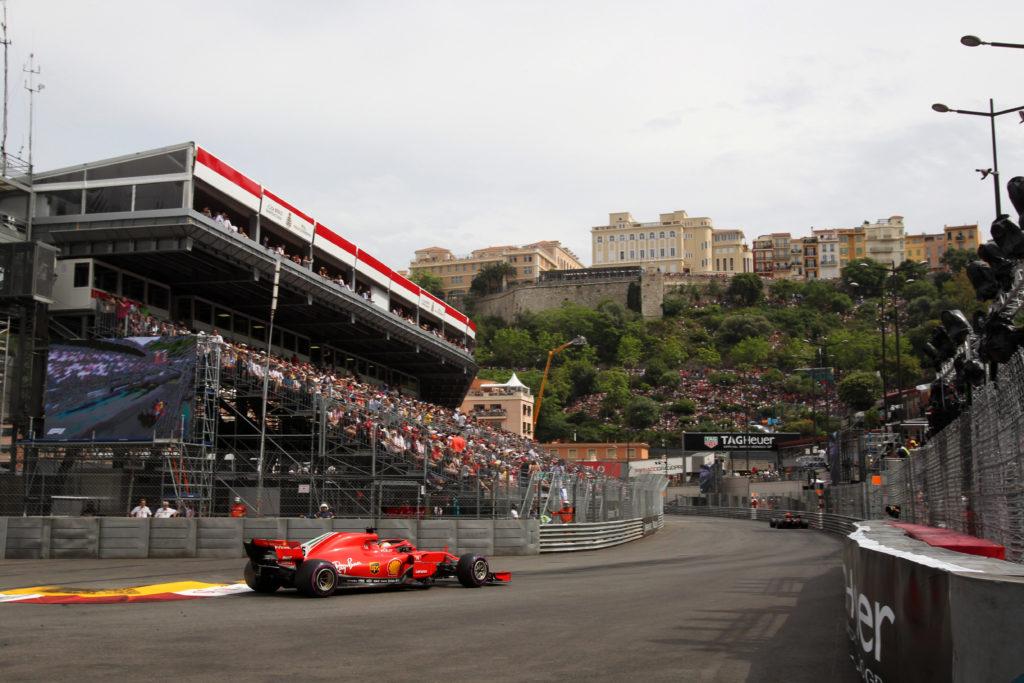 Formula 1 | Ferrari prepara per Montreal una power unit con la testata alleggerita