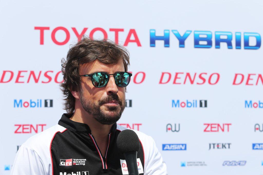 Impresa Alonso: vince la 24 ore di Le Mans
