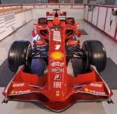 Ferrari: una F2008 con soluzioni aerodinamiche innovative per la prima gara