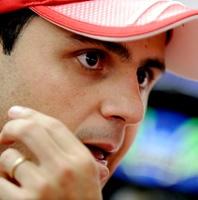 Ferrari: anche Massa a Valencia
