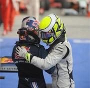 Pagelle del GP del Bahrain