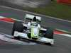 JENSON BUTTON 2009 WORLD CHAMPION, GERMAN GRAND PRIX F1/2009 - NURBURGRING - JENSON BUTTON  © FOTO ERCOLE COLOMBO