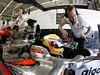GP Turchia, Prove Libere 1, Venerdi', Nico Rosberg (GER), Mercedes GP F1 Team, MGP W01