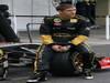 GP BRASILE, 27.11.2011- Vitaly Petrov (RUS), Lotus Renault GP, R31
