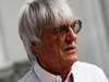 GP BRASILE, 27.11.2011- Bernie Ecclestone (GBR), President e CEO of Formula One Management