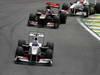 GP BRASILE, 27.11.2011- Gara, Kamui Kobayashi (JAP), Sauber F1 Team C30