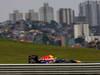 GP BRASILE, 27.11.2011- Gara, Sebastian Vettel (GER), Red Bull Racing, RB7