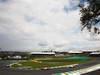 GP BRASILE, 27.11.2011- Gara, Vitantonio Liuzzi (ITA), HRT Formula One Team e Kamui Kobayashi (JAP), Sauber F1 Team C30