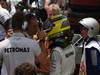 GP BRASILE, 27.11.2011- Gara, Nico Rosberg (GER), Mercedes GP Petronas F1 Team, MGP W02