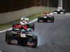 GP BRASILE, 27.11.2011- Gara, S�bastien Buemi (SUI), Scuderia Toro Rosso, STR6