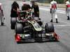 GP BRASILE, 27.11.2011- Gara, Bruno Senna (BRA), Lotus Renault GP R31