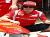 GP BRASILE, 24.11.2011- Fernando Alonso (ESP), Ferrari, F-150 Italia