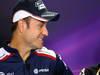 GP BRASILE, 24.11.2011- Rubens Barrichello (BRA), Williams FW33