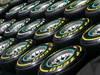 GP BRASILE, 24.11.2011- Pirelli Tyres