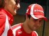 GP BRASILE, 24.11.2011- Felipe Massa (BRA), Ferrari, F-150 Italia