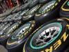 GP BRASILE, 24.11.2011- Team Picture, Pirelli Tyres