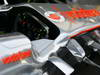 GP BRASILE, 26.11.2011- McLaren  Mercedes, MP4-26