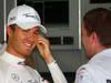 GP BRASILE, 26.11.2011- Prove Libere 3, Sabato, Nico Rosberg (GER), Mercedes GP Petronas F1 Team, MGP W02