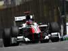 GP BRASILE, 26.11.2011- Prove Libere 3, Sabato, Daniel Ricciardo (AUS), HRT Formula One Team