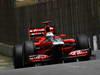 GP BRASILE, 26.11.2011- Prove Libere 3, Sabato, Timo Glock (GER), Marussia Virgin Racing VR-02