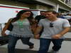 GP BRASILE, 26.11.2011- Prove Libere 3, Sabato, Jacques Villeneuve (CAN), Ex F1 Champion