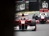 GP BRASILE, 26.11.2011- Qualifiche, Felipe Massa (BRA), Ferrari, F-150 Italia e Lewis Hamilton (GBR), McLaren  Mercedes, MP4-26
