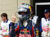 GP BRASILE, 26.11.2011- Qualifiche, Sebastian Vettel (GER), Red Bull Racing, RB7 pole position