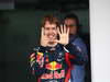GP BRASILE, 26.11.2011- Qualifiche, Sebastian Vettel (GER), Red Bull Racing, RB7 15� pole position