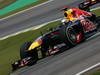 GP BRASILE, 26.11.2011- Qualifiche, Sebastian Vettel (GER), Red Bull Racing, RB7